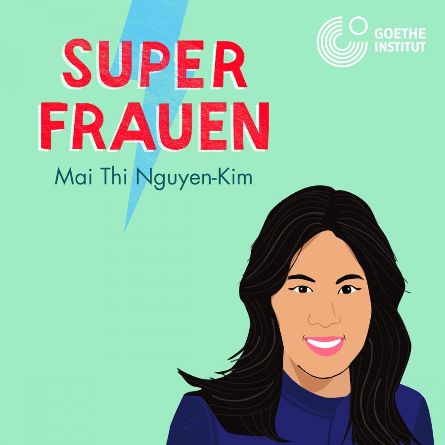 Episodencover Mai Thi Nguyen-Kim